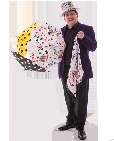 Gloucestershire Magician