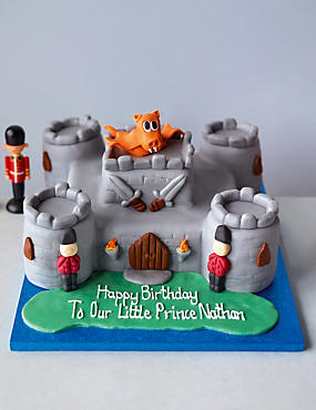 Childrens Birthday Cake Ideas