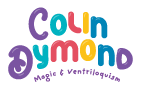 Colin Dymond Magic & Ventriloquism